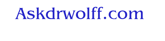 Askdrwolff.com